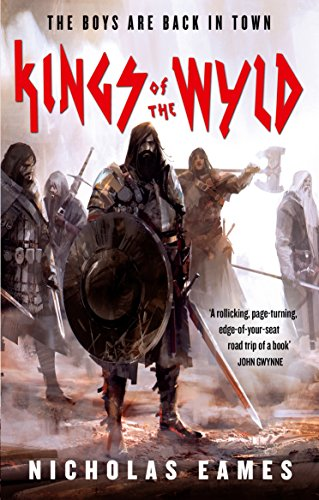 Kings of the Wyld: The Band, Book One (English Edition)