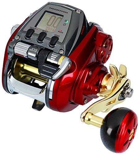 Daiwa 19 Seaborg 500MJ (Electric Reel)