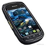 Kyocera Torque (Sprint) Smart Rugged Phone, Water, Dust, and Drop Proof