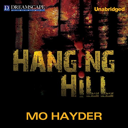 Hanging Hill cover art