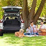 Zoom IMG-2 wimypet protezione bagagliaio auto portatile