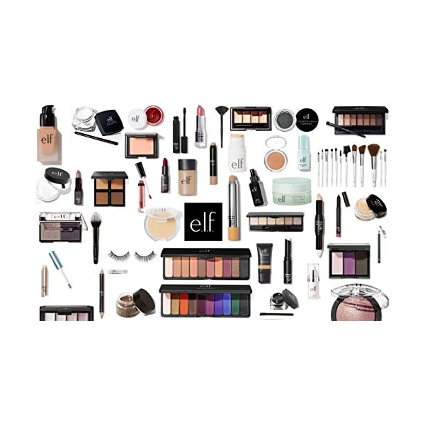 e.l.f. Makeup Assorted 10 Piece Lot Choose Your SKIN TONE Mixed ELF Cosmetics Kit...