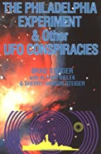 Philadelphia Experiment and Other Ufo Conspiracies