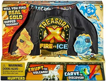 Treasure X: King's Gold - Hunter Pack
