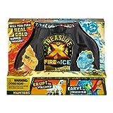 Treasure X Fire vs Ice Hunter Pack - New Version