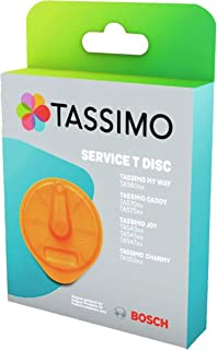 Bosch T-Disc Tassimo Machine Orange [17001491]