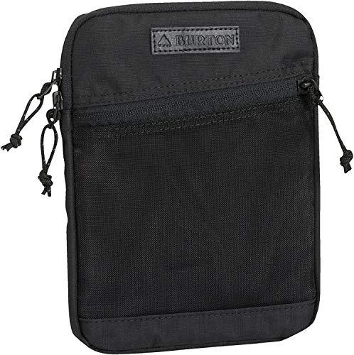 Burton Hyperlink Mini Tablet Sleeve, True Black Triple Ripstop, 7