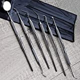 Professionnel Set Dentaire Dentiste Pick et Remplissage Kit Outil Laboratoire Médical Équipement Équipement Médical Chirurgical Instruments