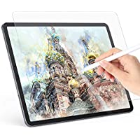 2-Pack Vivefox Paperfeel iPad Pro 11 Screen Protector (2020 and 2018 Models)