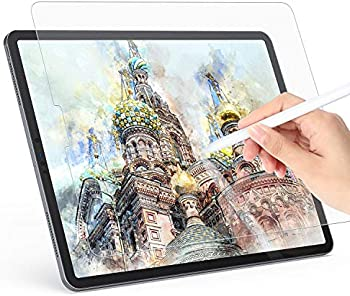 2-Pack Vivefox Paperfeel iPad Pro 11 Screen Protector