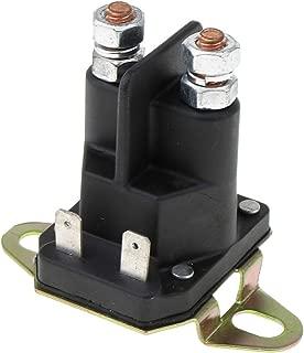 Generic Asamblea de retroceso de arranque Fit Robin EH025 motor del condensador de ajuste del cortador de cepillo soplador