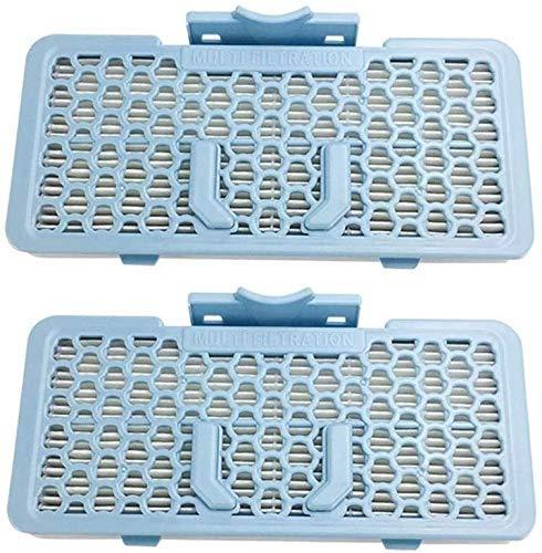 WDGNY Accesorios de limpieza Filtro de polvo compatible con