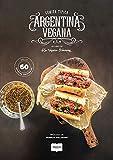 Comida típica argentina vegana
