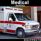 Defibrillator in Heart Ward