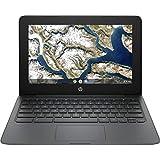 """HP 11.6"""" HD 1366 x 768 WLED-Backlit Chromebook,"""
