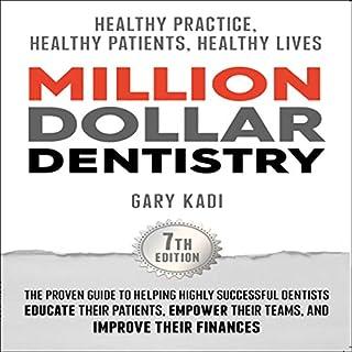 Million Dollar Dentistry audiobook cover art