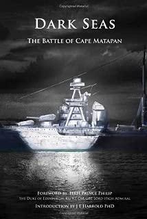 Dark Seas: The Battle of Cape Matapan