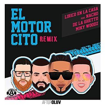 El Motorcito (Remix)