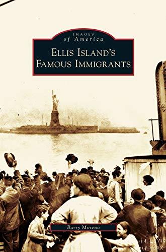Ellis Island's Famous Immigrants