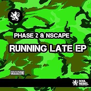 Running Late EP