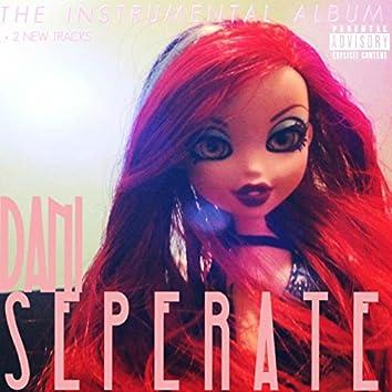 Seperate: The Instrumental Album