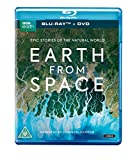 Earth From Space Blu Ray And Dvd Combo Pack [Edizione: Regno Unito]