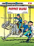 Les tuniques bleues, tome 39 - Puppet blues by Willy Lambil Raoul Cauvin(1997-02-05) - Dupuis - 01/01/1997