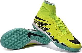 Lissay Shoes Mens Hypervenom Phantom II FG Football Soccer Boots