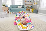 Zoom IMG-2 fisher price fwt25 tappetino gioco