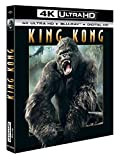 King-Kong 4K [Blu-ray] [4K Ultra HD + Blu-ray + Digital HD]