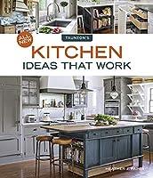 All New Kitchen Ideas That Work (Idea Books)