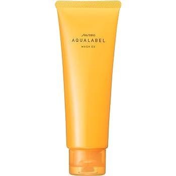 アクアレーベル 豊潤泡洗顔フォーム 110g