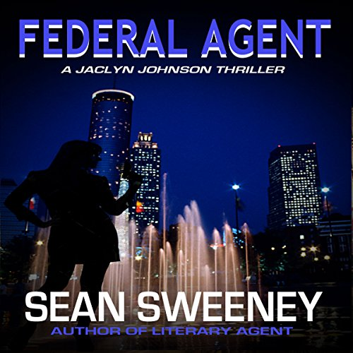 Federal Agent: A Thriller audiobook cover art