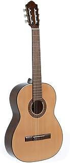 PURE GEWA Guitarra clásica Almeria Europa toda maciza 4/4 (PS500171)