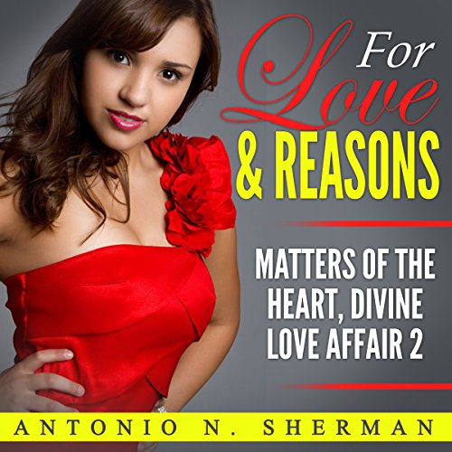 For Love & Reasons audiobook cover art