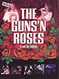 Guns N' Roses Dvd-Live In Tokio...