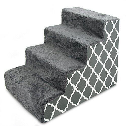 USA Made Pet Steps/Stairs with C...
