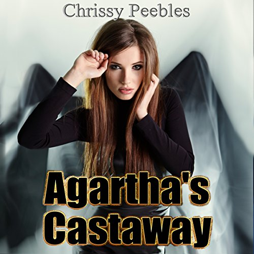 Agartha's Castaway: Termination - Book 9 audiobook cover art