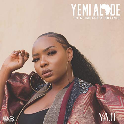 Yaji (feat. Slimcase & Brainee)