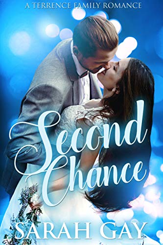 Second Chance by Gay, Sarah ebook deal