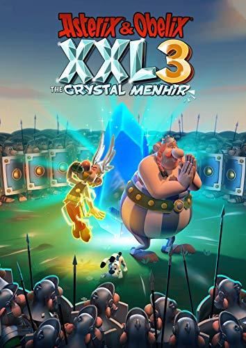 Astérix & Obélix XXL 3 : le Menhir de Cristal pour PC
