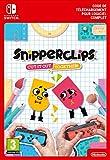 Snipperclips – Les deux font la paire