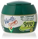 VIVELLE DOP 866818 - Gel Coiffant Green...