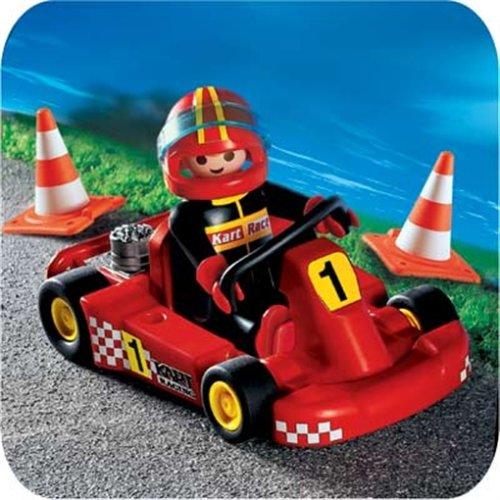 PLAYMOBIL® 3251 - Go-Kart rot
