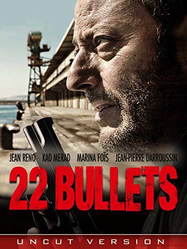 22 Bullets - Uncut