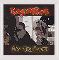 Live & Learn [Remixed & Remast [Import USA]
