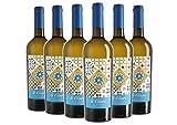 Terre Siciliane Bianco IGT, zibibbo che si annuncia al naso e al palato con profumi e sapori invoglianti, che rendono la beva un vero piacere. Le uve dopo la vendemmia, fermentano naturalmente, grazie alla presenza di lieviti indigeni, in vasche d'ac...