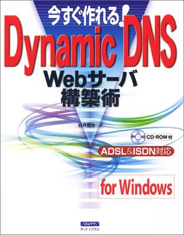 Dynamic DNS Web ADSL ISDN