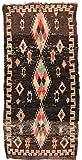 Trendcarpet Alfombra Marroquí Bereber Boucherouite 365 x 165 cm