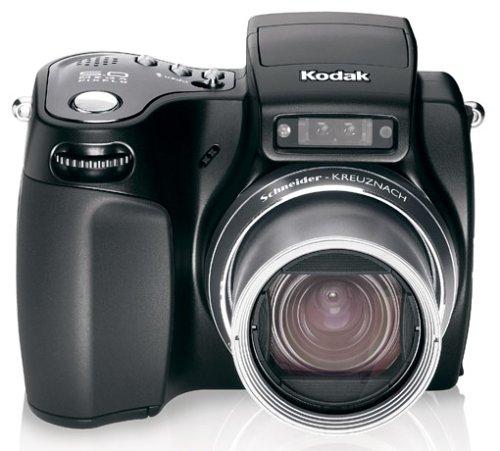 Kodak DX7590 Zoom EasyShare Digitalkamera (5 Megapixel)
